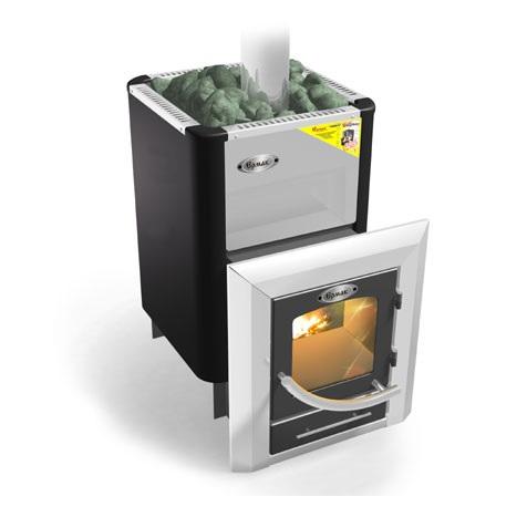 Банные печи с теплообменником в спб навьен 30 квт теплообменник